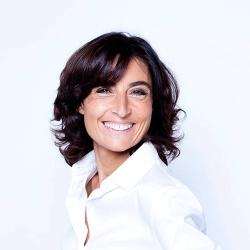 Nathalie Iannetta - Présentatrice