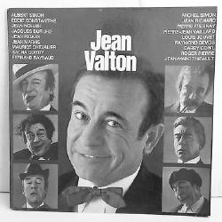 Jean Valton - Chanteur