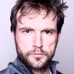 Shaun Benson - Acteur