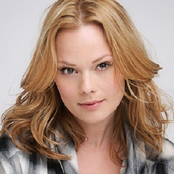 Kate Levering - Actrice