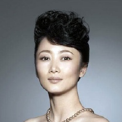 Zhao Tao - Actrice