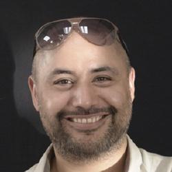 Albert Pereira Lazaro - Réalisateur