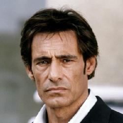 Gérard Lanvin - Acteur