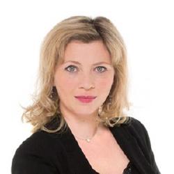 Cécile Bois - Actrice