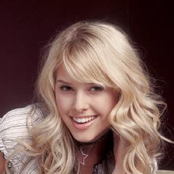 Sarah Wright - Actrice