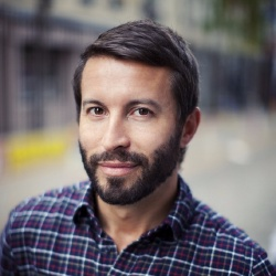 Nicolas Robin - Scénariste