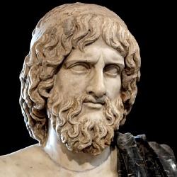 Hadès - Personnalité mythologique