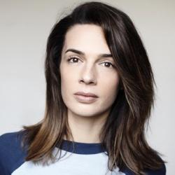 Ornella Fleury - Actrice