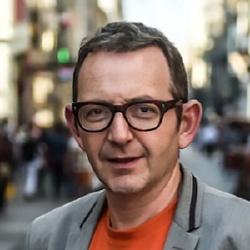 Guillaume Erner - Présentateur