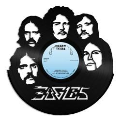 Eagles - Groupe de Musique