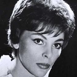 Françoise Prévost - Actrice