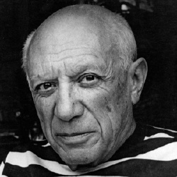Pablo Picasso - Artiste peintre