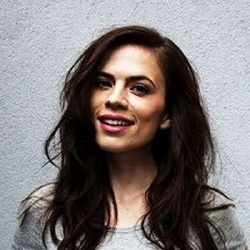 Hayley Atwell - Actrice