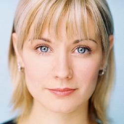 Natalie Lisinska - Actrice