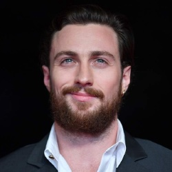 Aaron Taylor-Johnson - Acteur