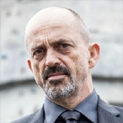 Jacek Koman - Acteur