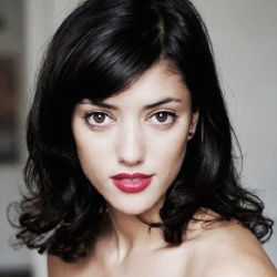 Vanessa Guide - Actrice