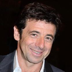 Patrick Bruel - Acteur