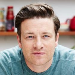 Jamie Oliver - Chef cuisinier
