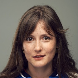 Rosa Bursztein - Actrice
