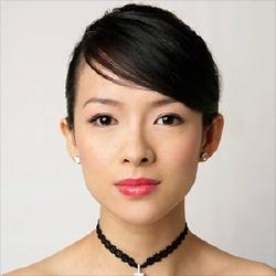 Zhang Ziyi - Actrice
