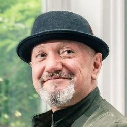 Stéphane Millet - Présentateur