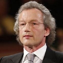 Franz Welser-Möst - Chef d'orchestre