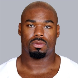 Tyron Smith - American Footballer