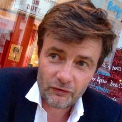 Olivier Cimelière - Invité