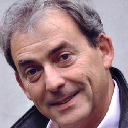 Franck Capillery - Acteur