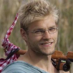 Guillaume Mouton - Réalisateur