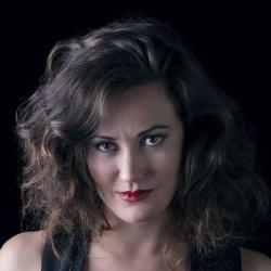 Julie Fuchs - Interprète
