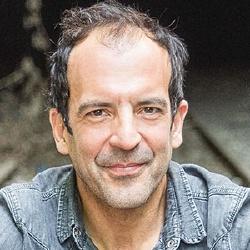 François Favrat - Acteur