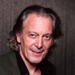 Ronald Guttman - Acteur