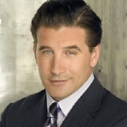 William Baldwin - Acteur