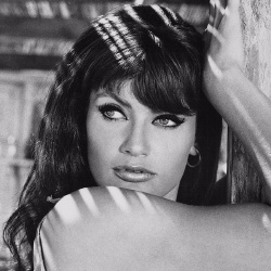 Marisa Mell - Actrice