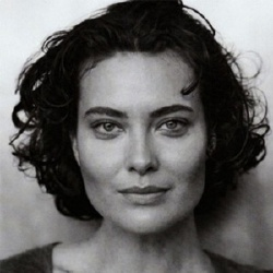 Shalom Harlow - Actrice