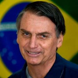 Jair Bolsonaro - Politique