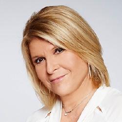 Marianne Kottenhoff - Présentatrice