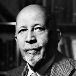 W.E.B. Du Bois - Historien
