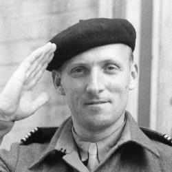 George Beaufils - Militant