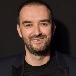 Cyril Lignac - Présentateur