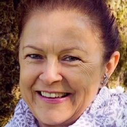 Annette Scheurich - Auteure