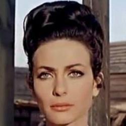 Giulia Rubini - Actrice