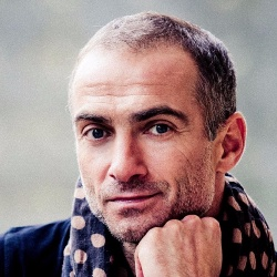 Petr Zuska - Chorégraphe