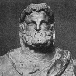 Cronos - Personnalité mythologique