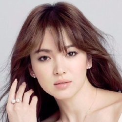 Song Hye-kyo - Actrice
