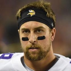 Adam Thielen - American Footballer