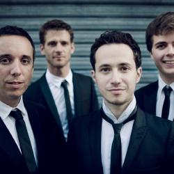 Quatuor Ébène - Groupe de Musique
