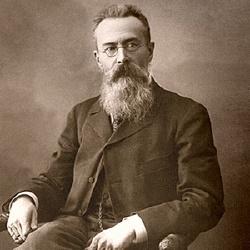 Nikolaï Rimski-Korsakov - Compositeur